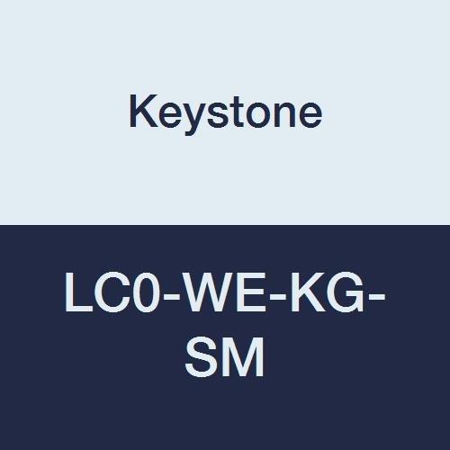 Keystone LC0-WE-KG-SM Key Super Kansas City Mall special price Guard Lab No Elastic Pocket Wri Coat