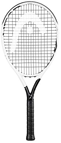 The HEAD Gravity MP graphite tennis racket is an ideal choice for a wide range of more serious players.