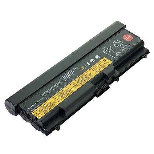 BattPit Laptop Battery for Lenovo 42T4753 42T4758 42T4790 42T4756 0A36302 0A36303 ThinkPad T430 T430i T530 T530i L430 L530 W530 - High Performance [9-Cell/6600mAh/71Wh]