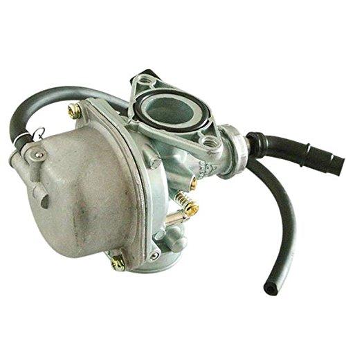 Jrl PZ19 Levier Choke Carburateur 50 70 90 110 125 CC ATV pour Taotao Honda CRF