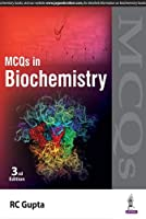 Multiple Choice Questions in Biochemistry
