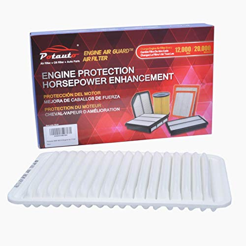 toyota camry 2005 air filter - 6