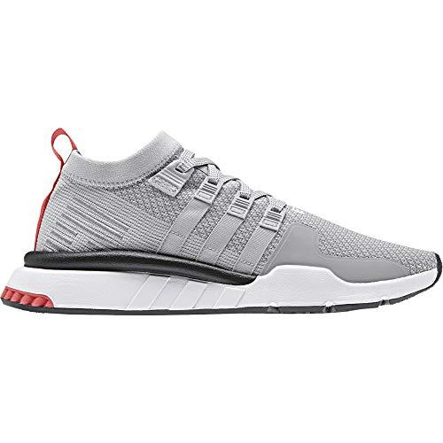 adidas Herren EQT Support Mid ADV Fitnessschuhe, Mehrfarbig (Gridos/Gritre/Negbás 000), 41 1/3 EU