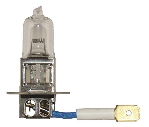 HELLA H3 - Bombilla de alta potencia (130 W, 12 V)