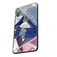 第五人格 Identity V アイデンティティV 5 iPhone12 pro max IPHONE 12 PROMAX スマートフォン ケース 強化ガラスケース 鏡面ガラス ハードケース アニメカバー 携帯カバー スマホケース スマホカバー 擦り傷防止 レンズ保護(21)