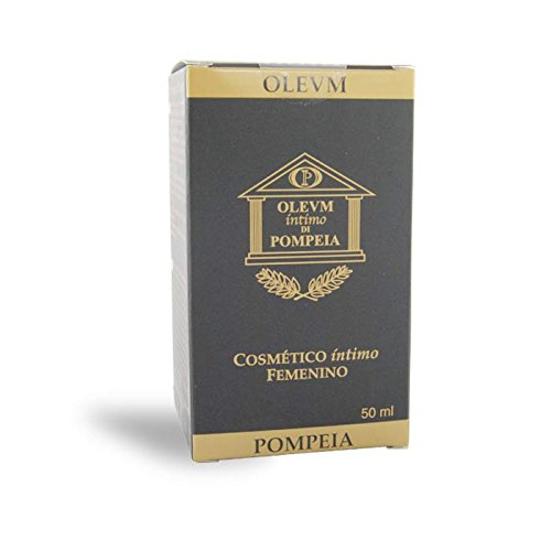 Oleum Intimo Di Pompeia - Spray, 50Ml