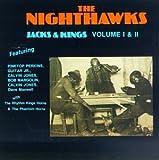 Vol. 1-2-Jacks & Kings - Nighthawks
