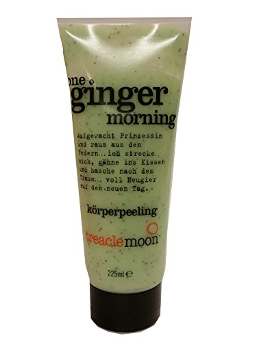 Treaclemoon Körperpeeling one ginger morning 225 ml