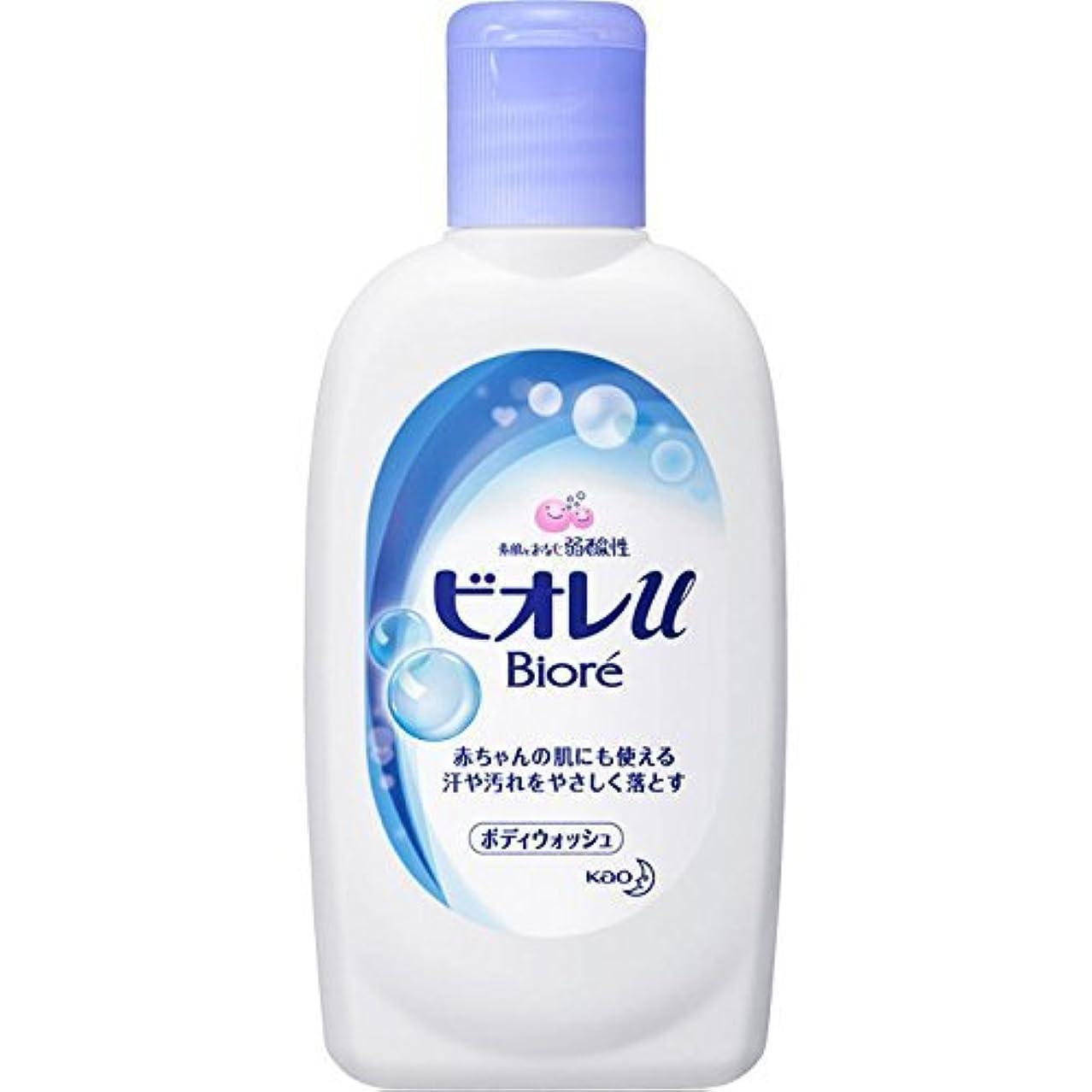 セール服アッパー【花王】ビオレu ミニフレッシュフローラルの香り 90ml ×10個セット