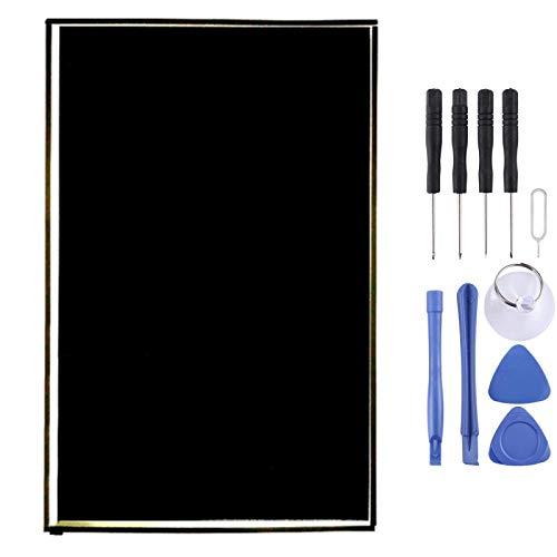 De Galen Accessory Kits - Pantalla táctil LCD para ASUS Transformer Pad TF300 y TF300T