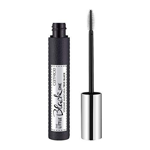 Catrice - Mascara - The Little Black One Volume Mascara - True Black 010