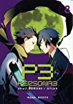 Persona 3 Edition simple Tome 8