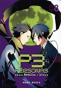 Persona 3 Edition simple Tome 8