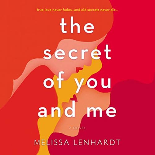 The Secret of You and Me cover art