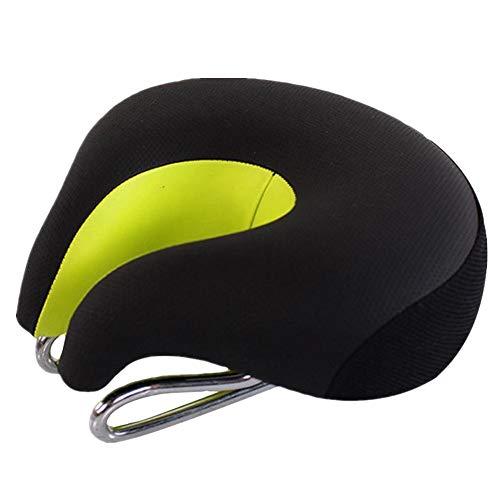 Sella Mtb Antiprostata Sella Bici Sellino Bici Selle Mtb Uomo Accessori Per Il Ciclismo Bike Seat Sella Per Bicicletta Coprisedile Bici Imbottito