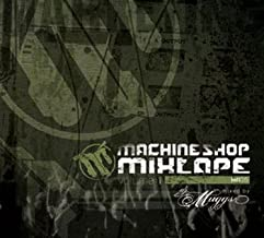 Best machine shop mixtape Reviews