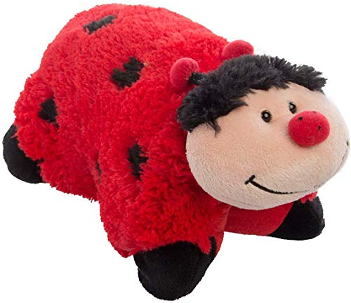 My Pillow Pets Miss Lady Bug 11