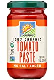 NATURAL, ORGANIC INGREDIENTS AND NO ADDITIVES: Just USDA Organic Certified and Non-GMO Project Verified tomatoes. No added salt. No preservatives. No added Sugar. Keto Friendly. HAND HARVESTED: Packed within 24 hours of harvest to preserve quality an...