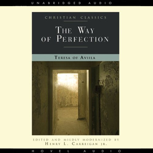 The Way of Perfection  Audiolibri