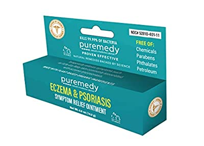 Puremedy Eczema and Psoriasis Relief Salve