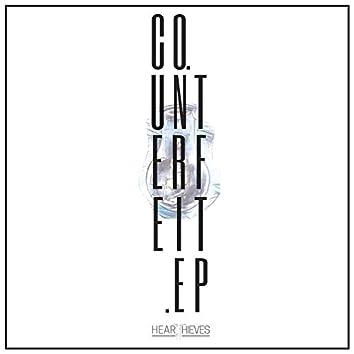 Counterfeit EP