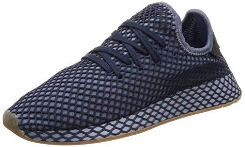 Adidas Sneakers DEERUPT Runner Blu B41772 (45-1-3 - Blu)