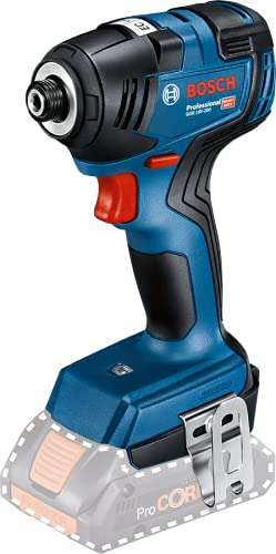 Bosch Professional 06019J2105 GDR 18V-200, Azul
