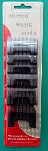 Wahl Moser Kamm-Set 1881-7170 für Moser 1400 und weitere Modelle
