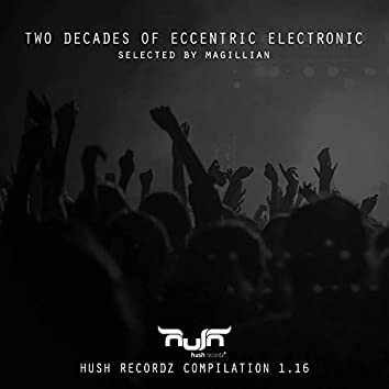 Two Decades of Eccentric Electronica