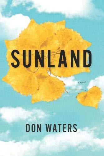 Image of Sunland: A Novel (West Word Fiction)