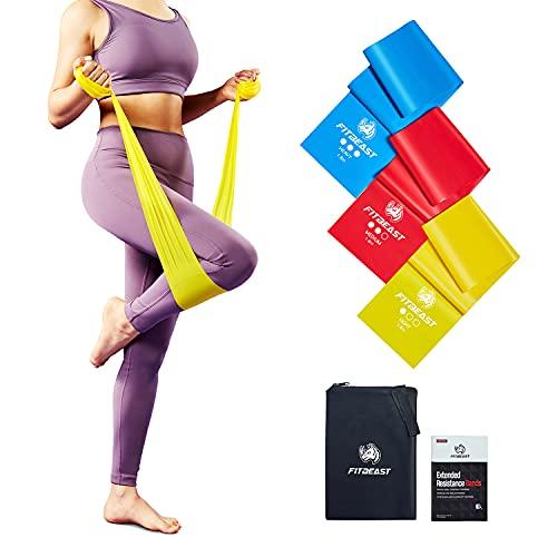 FitBeast -   Fitnessbänder,