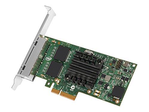 Intel I350-T4V2 - Accesorio de Red (Alámbrico, PCI-E, Ethernet, 1000 Mbit/s, Intel I350, 10/100/1000BaseT(X))