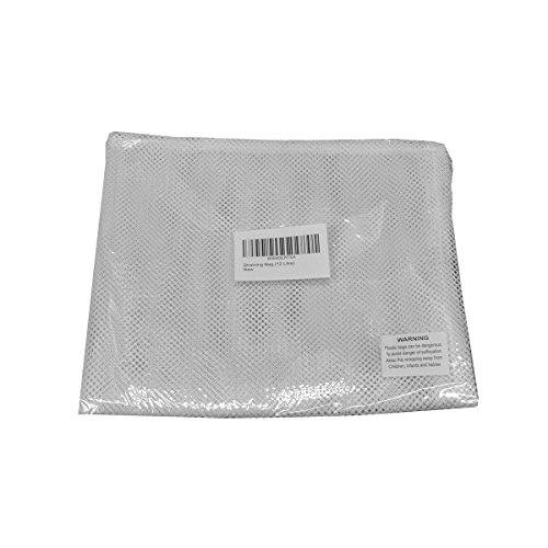 Selecties Apple Press Straining Bag (12 liter)