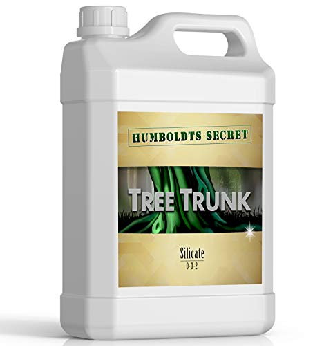 Humboldts Secret Tree Trunk - Silicate Additive - Advanced Nutrients -...
