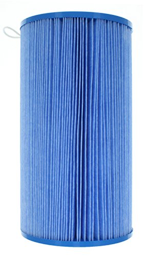 Guardian Pool Spa Filter Cartridge Replaces Antimicrobial C-5601 Jacuzzi Aero Caressa FC-1330 PJW-23M4 C-5601