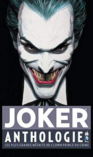 Joker Anthologie
