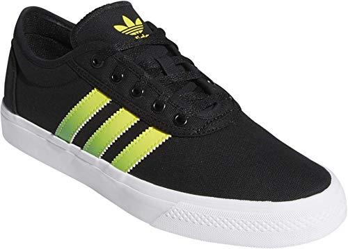 adidas Originals Adi-Ease - Zapatillas de Skate para Hombre, Color Negro, Talla 38.5 EU