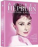 Pack Audrey Hepburn (BD - 6 discos) [Blu-ray]