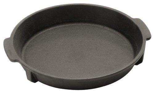 Outdoorchef 18.211.50 Aroma Pfanne aus Gusseisen, 23 cm