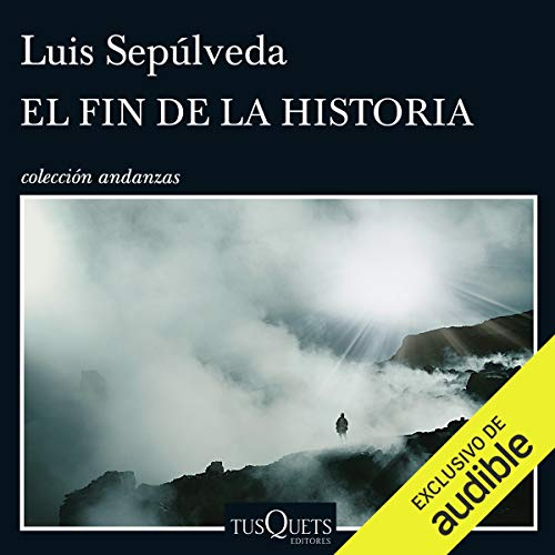 El fin de la historia  By  cover art