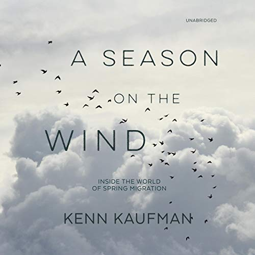 A Season on the Wind audiobook cover art