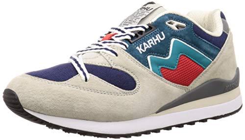 Karhu Synchron Classic Glacier Gray Lake Blue F802643 Sneaker