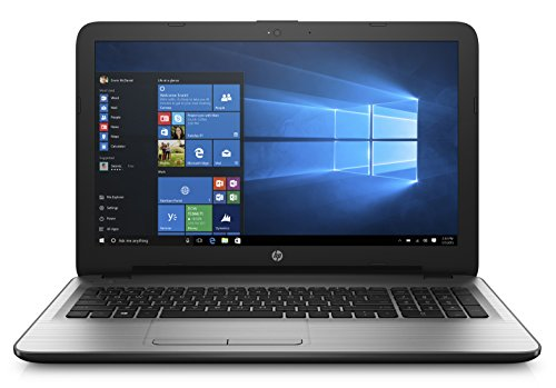 HP 250 G5 Notebook, CPU Intel Core i5-7200U, 4 GB RAM,...