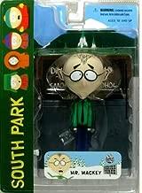 Mezco Toyz South Park Series 3 Action Figure Mr. Mackey by Mezco