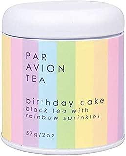 Best birthday cake flavored tea Reviews