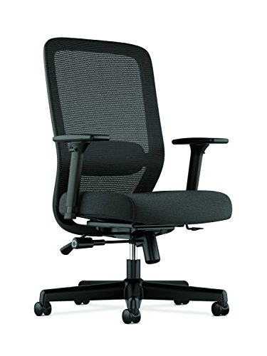 HON Exposure Mesh Task Chair - Computer Chair with 2-Way...
