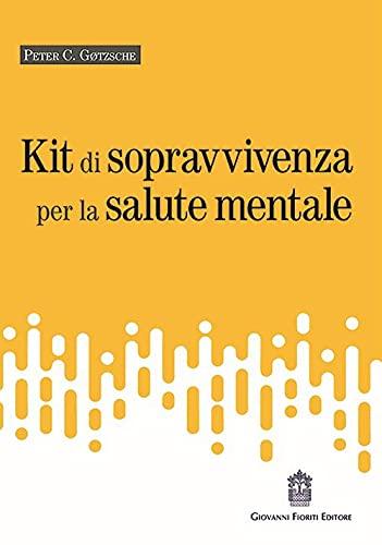 Kit di sopravvivenza per la salute mentale