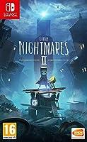 Little Nightmares 2 (Nintendo Switch) (輸入版)