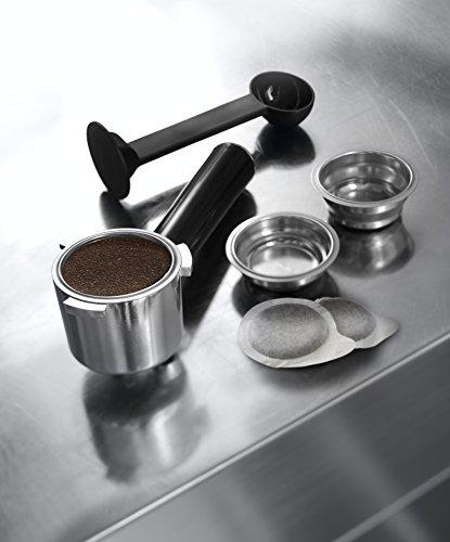 De'Longhi Dedica – Máquina espresso con bomba de 5 bares,