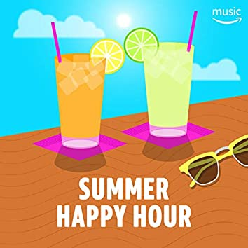 Summer Happy Hour